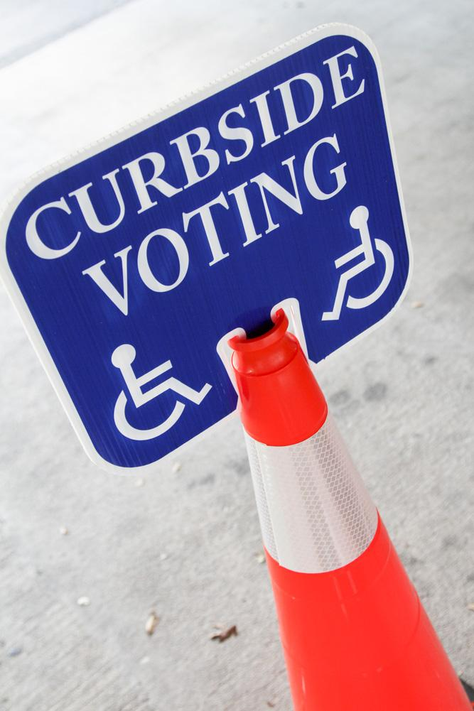 Election Day Information for Comal County Voters | Radio NB