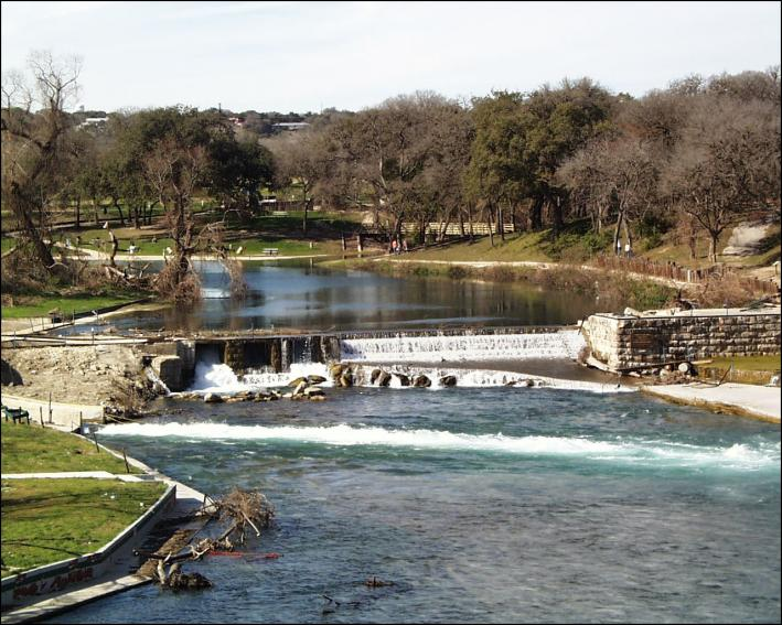 Comal River Will Be Reevaluated Today Radio Nb